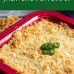 Jalapeño Popper Dip | A Nerd Cooks