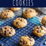 Pumpkin Chocolate Chip Cookies   A Nerd Cooks