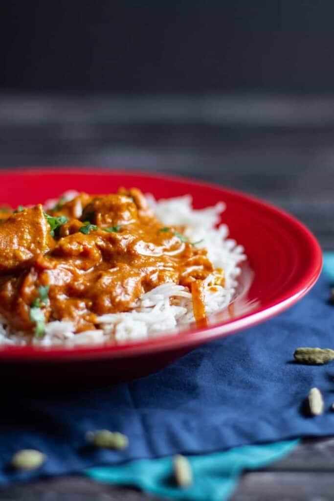 Chicken Tikka Masala | A Nerd Cooks