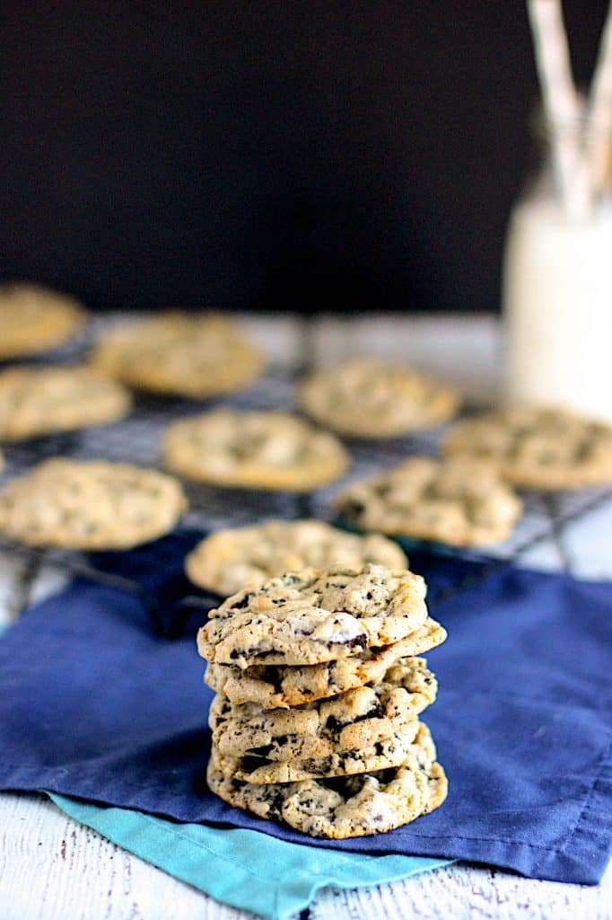 Malted Milk CoMalted Milk Cookies and Cream Cookies | A Nerd Cooksokies and Cream Cookies | A Nerd Cooks