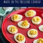 Classic Deviled Eggs | A Nerd Cooks