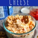 Pimiento Cheese | A Nerd Cooks