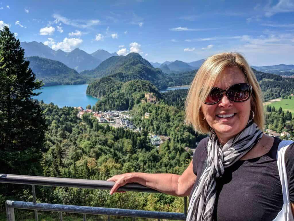 Hohenschwangau, Bavaria, Germany | A Nerd Travels