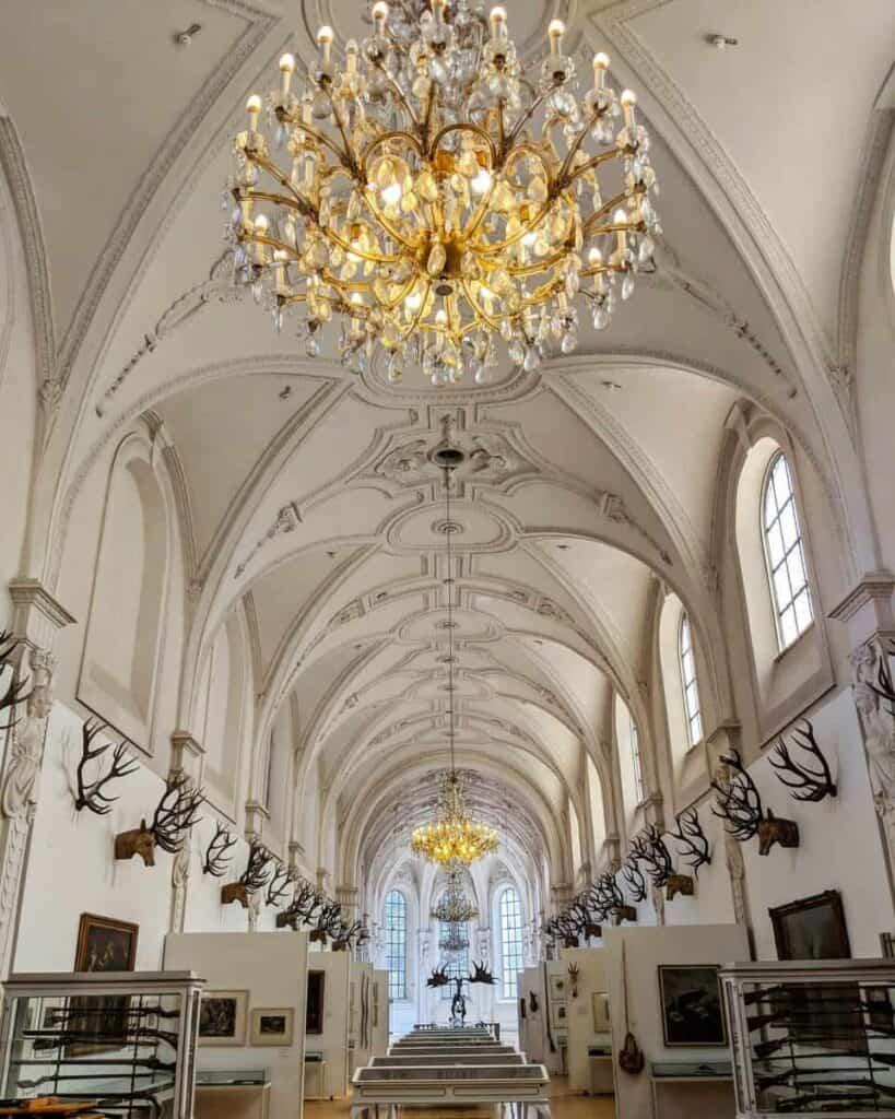 Jagd- und Fischereimuseum, Munich, Germany | A Nerd Travels