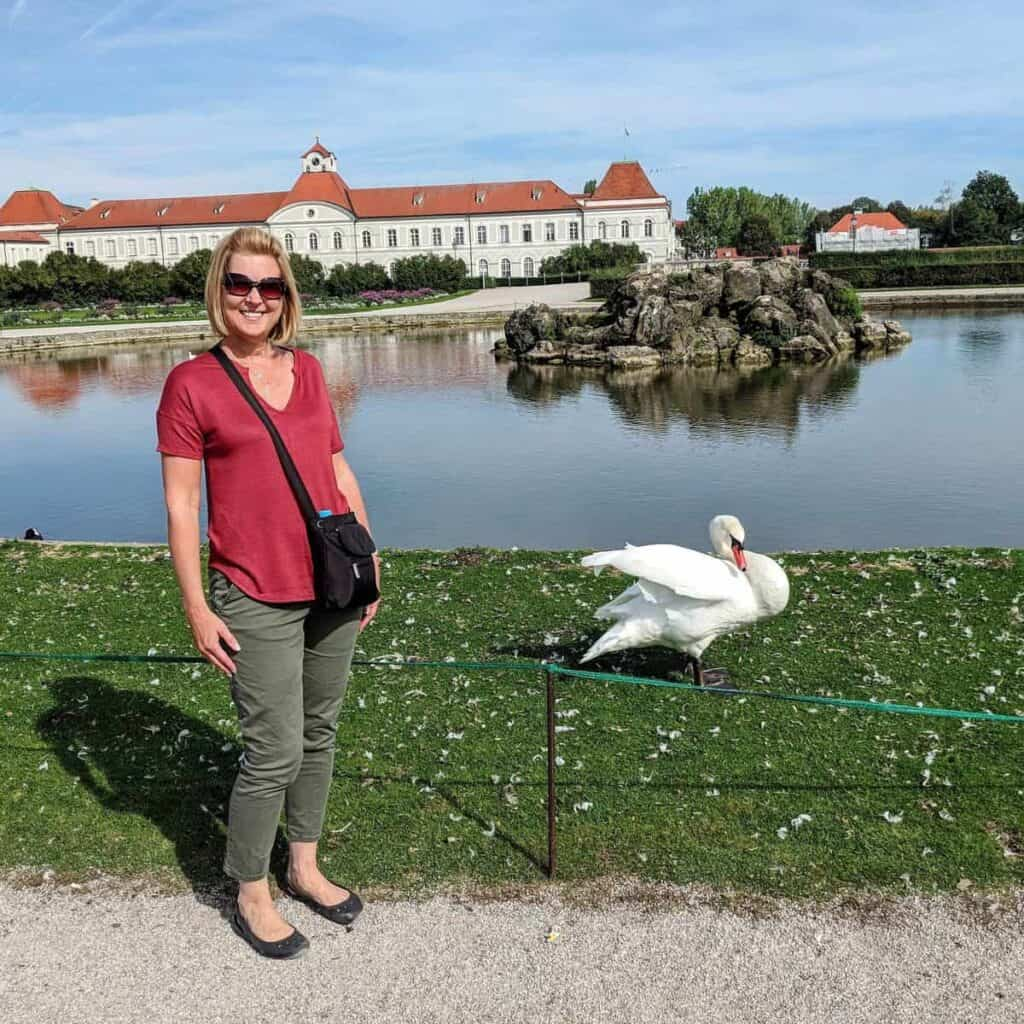 Schloß Nymphenburg, Munich, Germany | A Nerd Travels