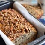 Gluten-Free Banana Bread | A Nerd Cooks