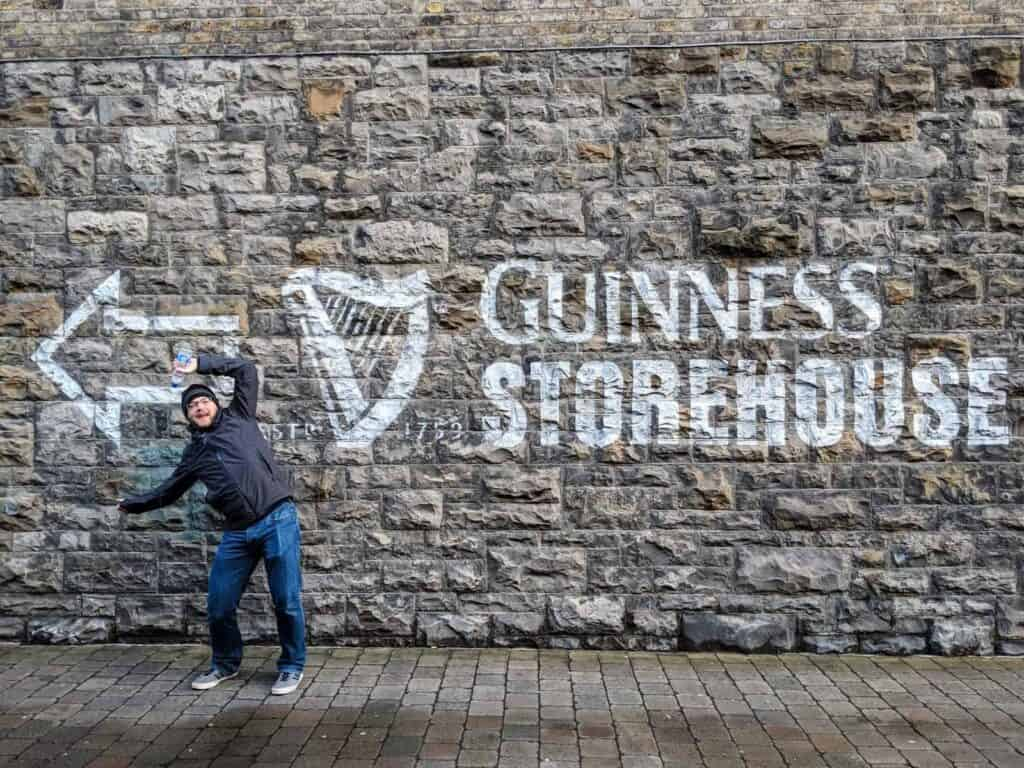 A Nerd Travels: Ireland