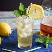 Kentucky Bourbon Lemonade