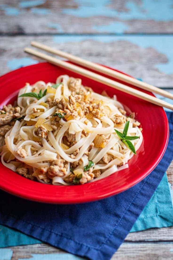 Thai Food - cover