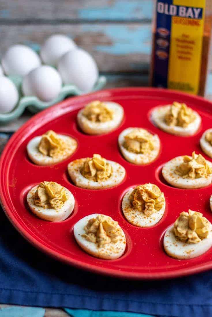 Deviled Eggs - cover