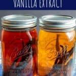 Sous Vide Vanilla Extract | A Nerd Cooks